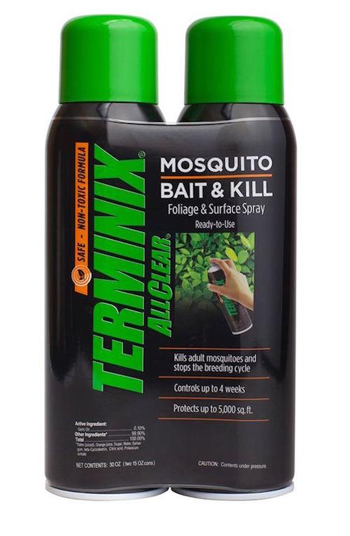 Terminix AllClear Mosquito Bait & Kill
