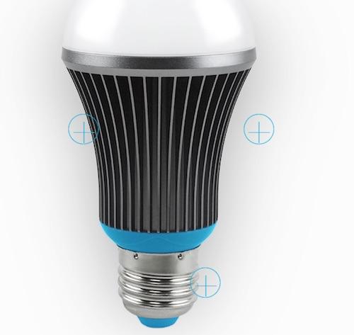 Drift-Light Bulb