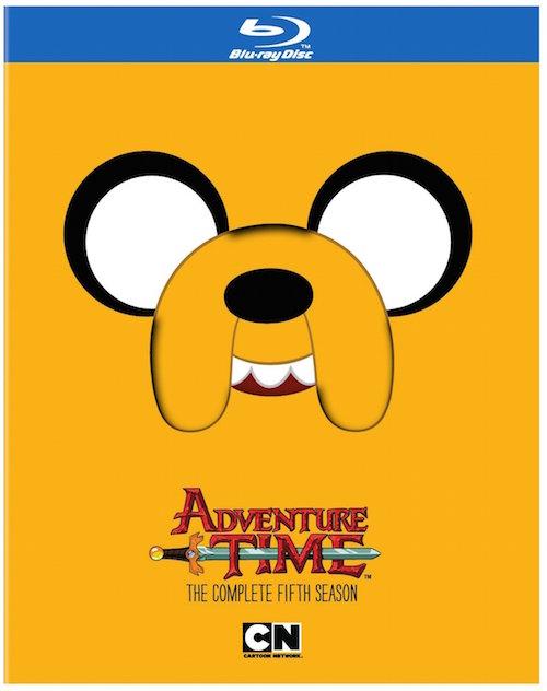 Adventure Time Season 5