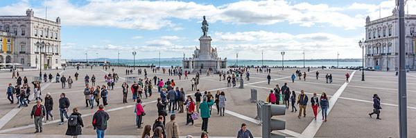 Family Fun on Lisbon Breaks