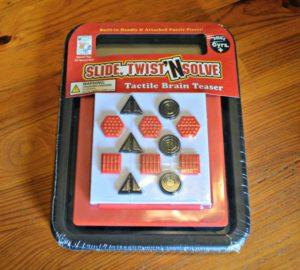 Playability Toys - Slide, Twist 'N Solve