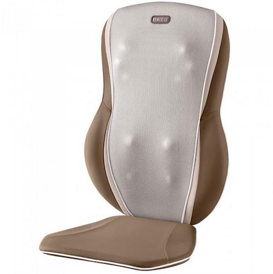 HoMedics Triple Shiatsu Massage Cushion With Heat