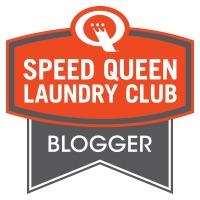 Speed Queen Blogger Badge