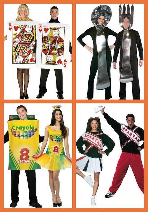 20 couples halloween costumes on amazon