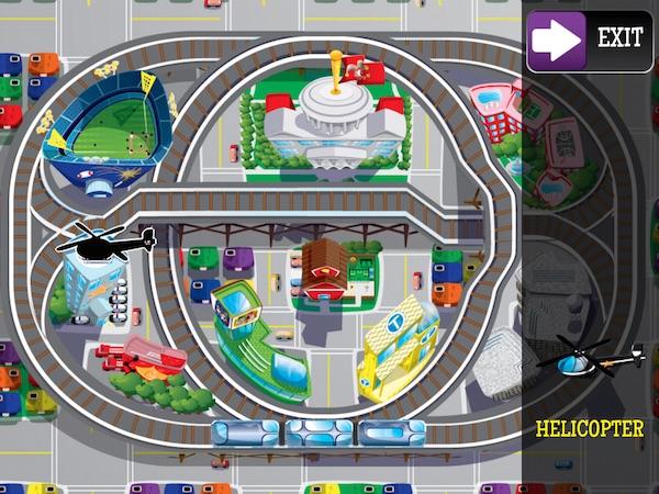 Puzzingo Educational Puzzles Game App