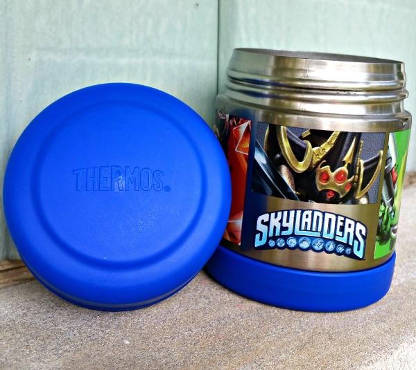 Skylanders Thermos