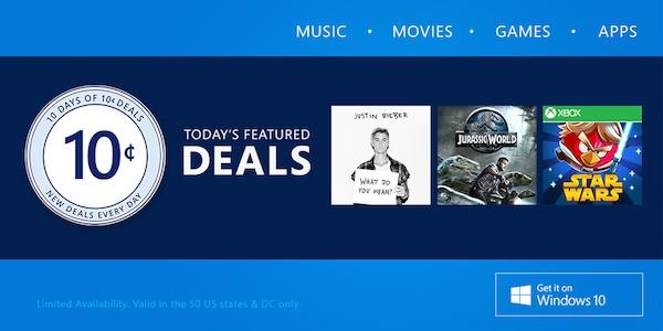 Microsoft 2015 Black Friday Deals