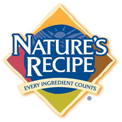 Nature's Recipe logo