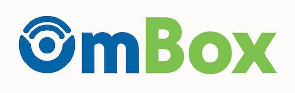 OmBox Logo