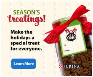 DIY Printable Gift Tags #SeasonsTreatings