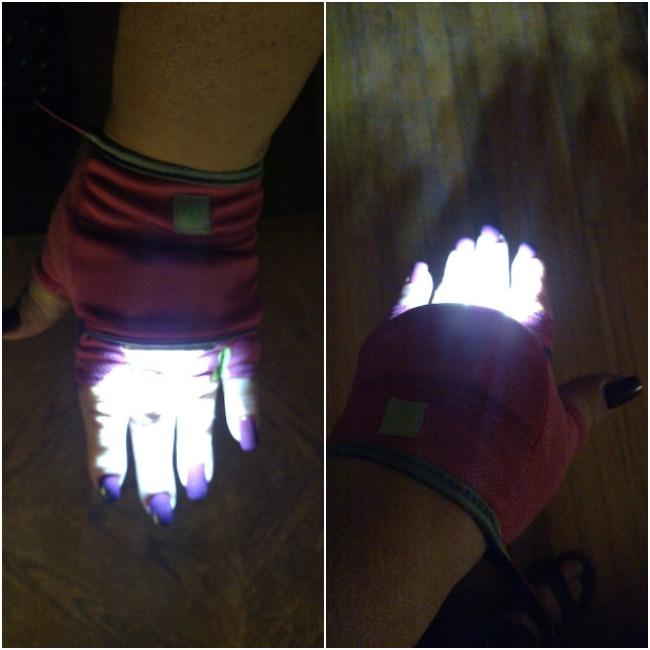 REVIEW - RunLites Active Gloves