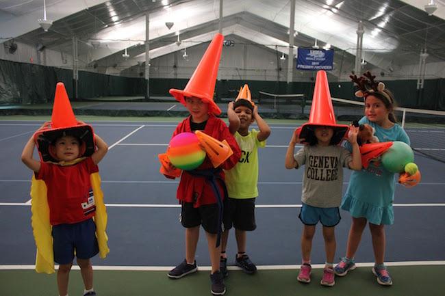 Julian Krinsky Camps Summer Tennis Programs In Pennsylvania