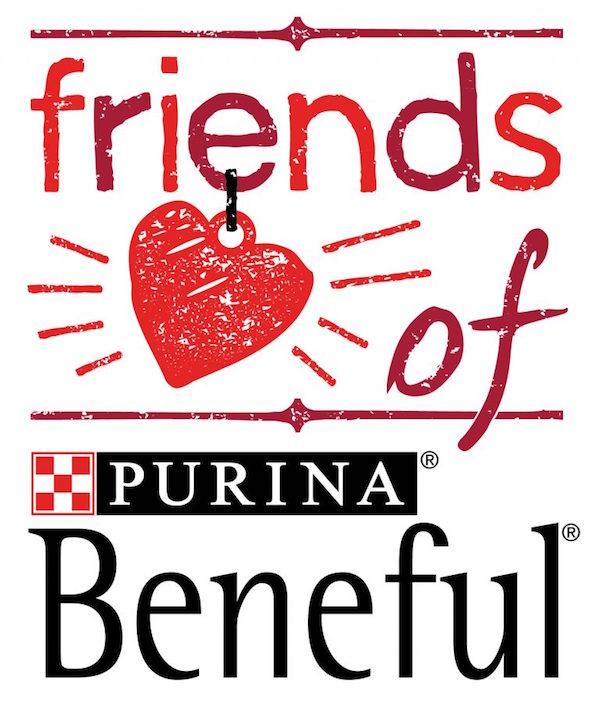 #FriendsOfBeneful logo