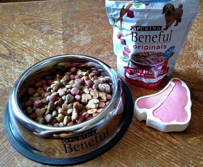 New Beneful Recipes! Get a free sample! #FriendsofBeneful #PurinaPartner