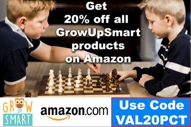 GrowUpSmart savings banner
