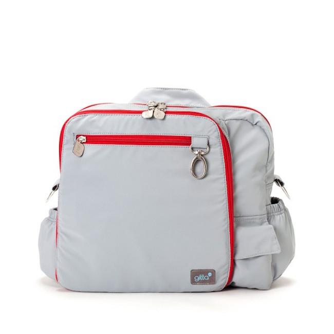 REVIEW - Gittabag Gitta Fit Diaper Bag