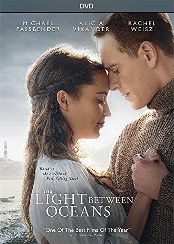DVD Review - The Light Between Oceans