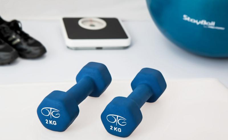 fitnesse quipment