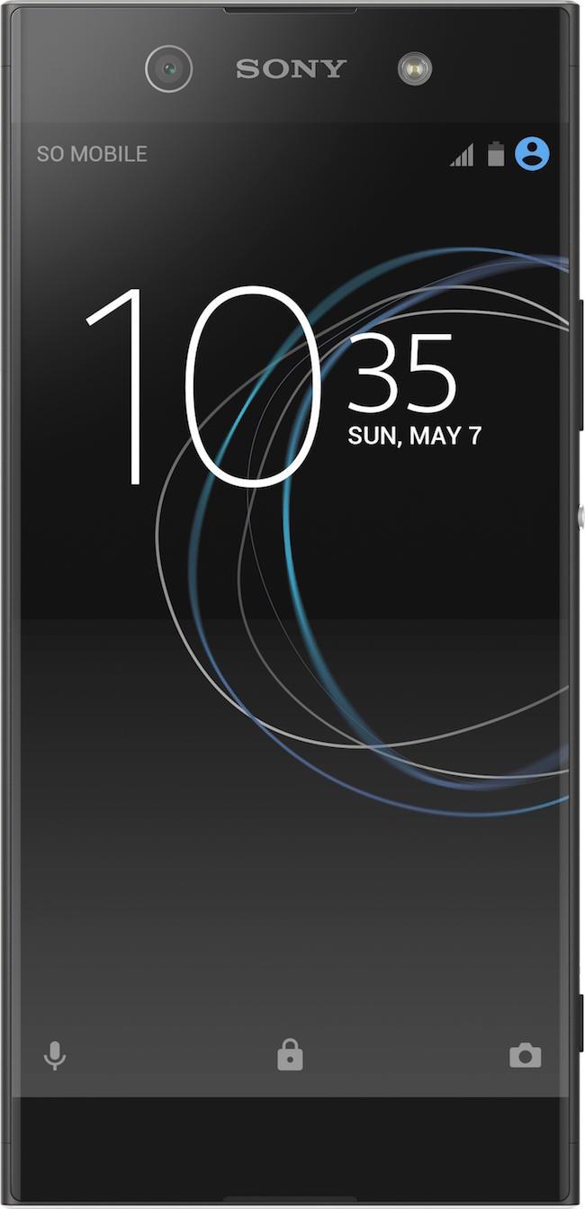Xperia XA1 Ultra Messaging phone