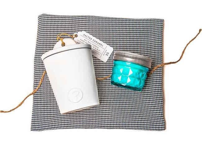 Vellabox Artisan Candle Subscription Box - Vivere