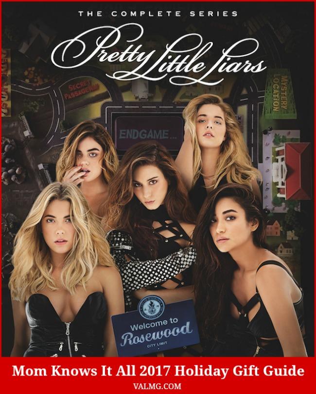 Pretty Little Liars Complete Series DVD Set