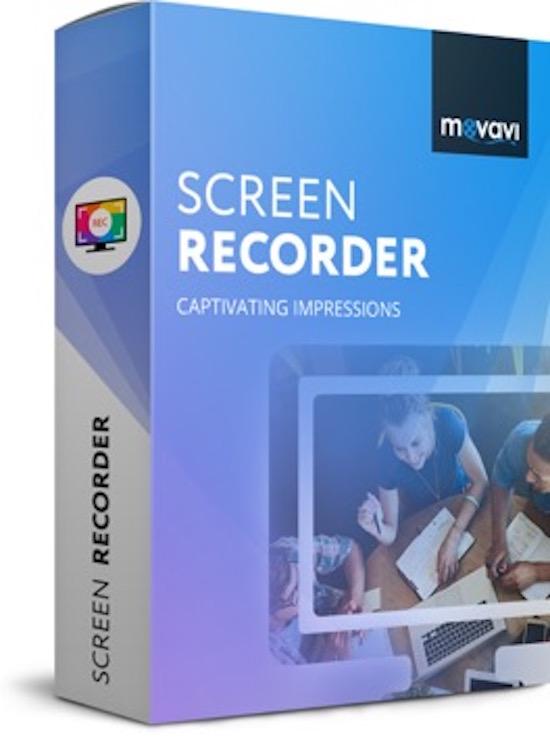 Movavi Screen Recording Software