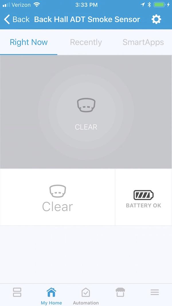 Samsung ADT Home Safety Expansion Kit
