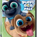 Puppy Dog Pals DVD