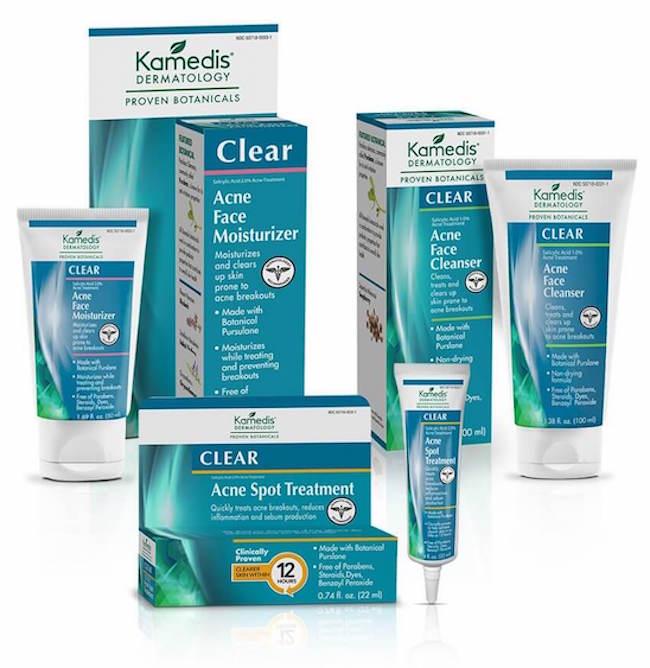 Kamedis Botanical Skin Care