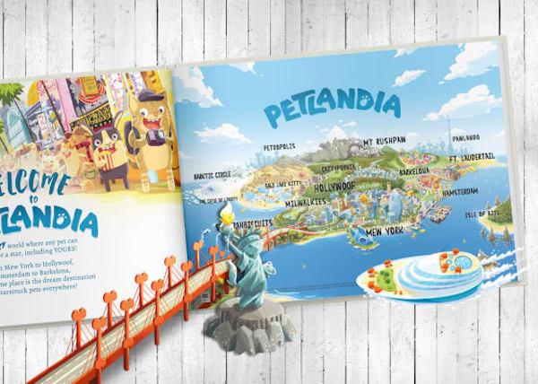 Adventures In Petlandia