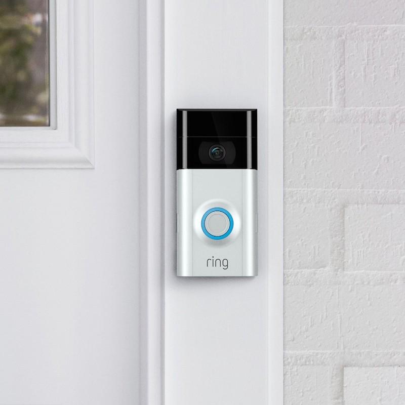 Best Buy Ring Doorbell