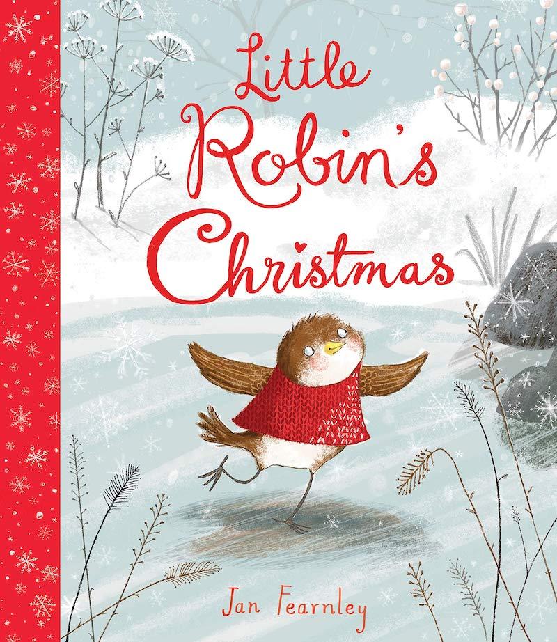 Little Robins Christmas