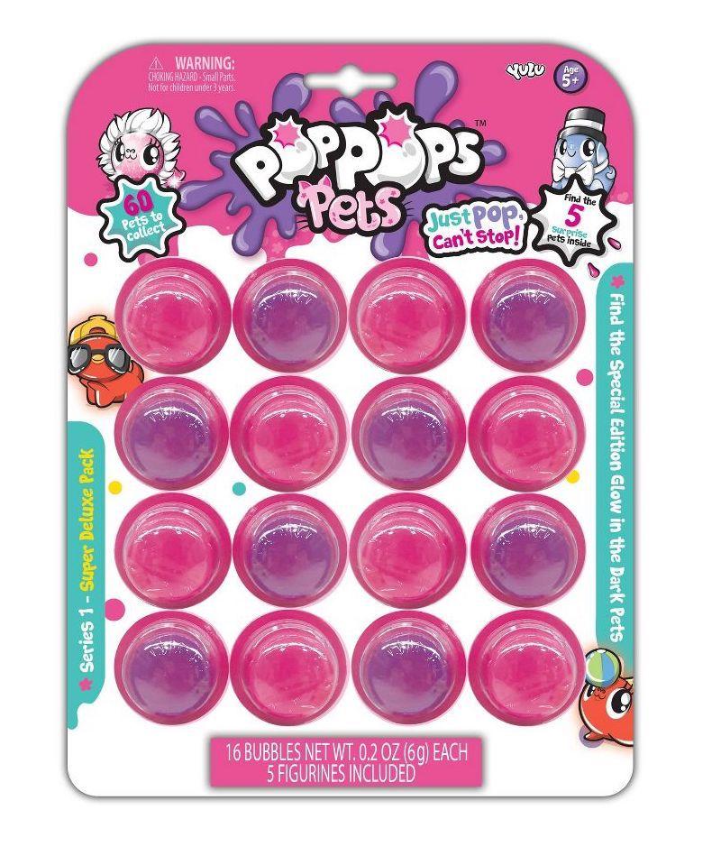 Pop Pops Pets